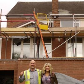 Working with Melinda Messenger on channel 5 Cowboy builder Birmingham, Property refurbishment Birmingham, Property renovation Birmingham, Samuel leeds, Samuel leads, Saj Hussain ,buy to sell house, property investing ,property , investors crash course, how to invest in property, how to find a builder, property development UK property investing, how to invest in property ,house flip ,buy to sell house